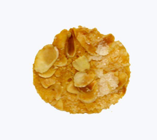 galleta-con-almendra-casera